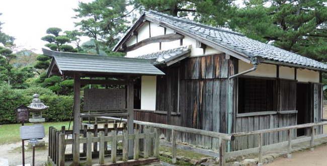 松下村塾の画像 p1_14