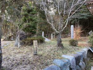 周防・通化寺