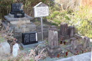 平井修二郎の墓