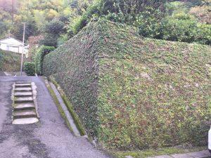 小松帯刀邸跡