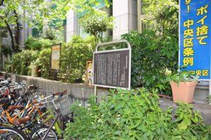 西郷隆盛屋敷跡