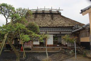 福沢諭吉の家