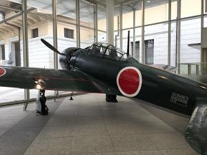ゼロ戦52型