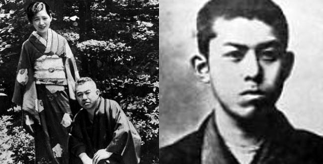 谷崎潤一郎はヘンタイ小説家だった? 華麗で妖艶な物語 - 人物事典 ...