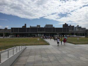 広島・平和記念公園