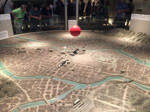 広島への原爆投下