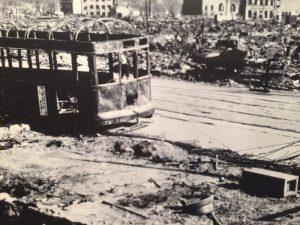 広島原爆の被害