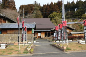 児玉熊治邸(西郷隆盛宿陣跡資料館)