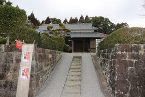 小村寿太郎生家